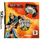 Guitar Hero On Tour (Nintendo DS, 2008)