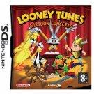 Looney Tunes: Cartoon Conductor (Nintendo DS, 2008)