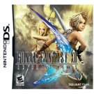 Final Fantasy XII: Revenant Wings (Nintendo DS, 2007)