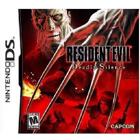 Resident Evil: Deadly Silence (Nintendo DS, 2006)