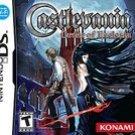 Castlevania: Order of Ecclesia (Nintendo DS, 2008)