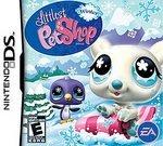 Littlest Pet Shop: Winter (Nintendo DS, 2008)