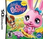 Littlest Pet Shop: Garden (Nintendo DS, 2008)