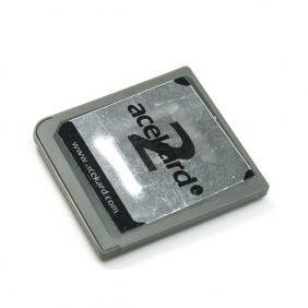 NDSi Acekard 2 Newest Version