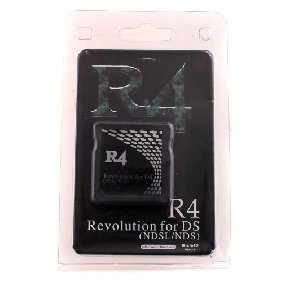 R4 Revolution for DS(NDSL/NDS)