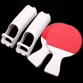 3 in 1 Ping-Pong Bat for Nintendo Wii