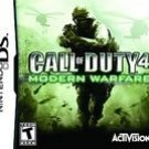 Call of Duty 4: Modern Warfare (Nintendo DS, 2007)