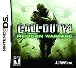 Call of Duty 4: Modern Warfare (Nintendo DS, 2007)