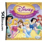 Disney Princess: Magical Jewels (Nintendo DS, 2007)