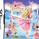 Barbie In The 12 Dancing Princesses (Nintendo DS, 2006)