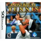 Powerplay Tennis