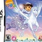 Dora the Explorer: Dora Saves the Snow Princess (Nintendo DS, 2008)