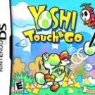 Yoshi Touch & Go (Nintendo DS, 2005)