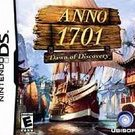 ANNO 1701: Dawn of Discovery (Nintendo DS, 2008)