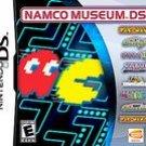 Namco Museum DS (Nintendo DS, 2007)