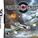 Spitfire Heroes: Tales of the Royal Air Force (Nintendo DS, 2008)
