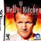 Hell's Kitchen (Nintendo DS, 2008)