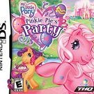 My Little Pony: Pinkie Pie's Party (Nintendo DS, 2008)