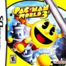 Pac-Man World 3 (Nintendo DS, 2005)