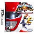 Power Rangers: Super Legends (Nintendo DS, 2007)