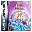 Barbie as the Island Princess for Game Boy Advanced