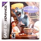 Ratatouille (Game Boy Advance, 2007)