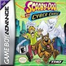 Scooby-Doo and the Cyber Chase (Game Boy Advance, 2001)