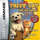 Puppy Luv Spa and Resort (Includes Kitty Kare) (Game Boy Advance, 2007)