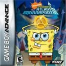 SpongeBob's Atlantis SquarePantis (Game Boy Advance, 2007)