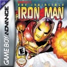 The Invincible Iron Man (Game Boy Advance, 2002)