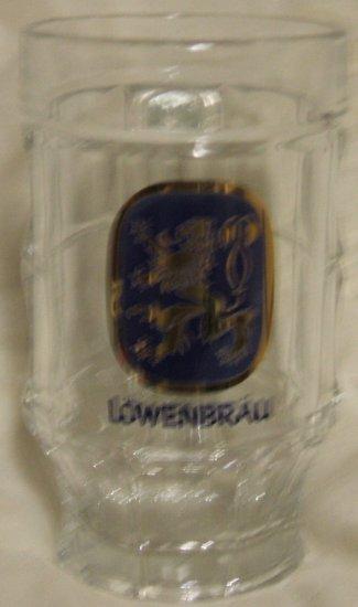LOWENBRAU BEER STEIN
