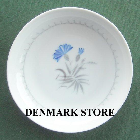 Bing Grondahl Copenhagen Cornflower White Small Bowl 29