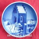 Danish Aluminia Royal Copenhagen Mini Plate 00 2010