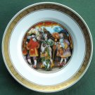 Emperors New Clothes Royal Copenhagen H C Andersen Plate
