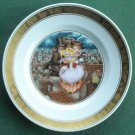 H C Andersen Shepherdess Chimney Sweep Royal Copenhagen Plate