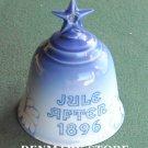 Christmas Bell Juleaften 1896 Bing Grondahl Copenhagen 8082