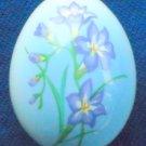 Danish Bing & Grondahl Copenhagen Annual Egg 1996