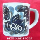 Danish Royal Copenhagen Denmark Large Annual Mug 1979