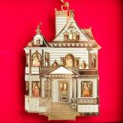 Bing & Grondahl Copenhagen Collection Christmas ornament First Doll House
