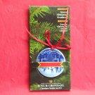 Bing & Grondahl Copenhagen Rockefeller Center Christmas In America Ornament 1988