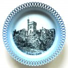 Bing & Grondahl Copenhagen Lismore Castle plate