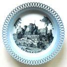 Bing & Grondahl Copenhagen Rock Of Cashel plate