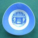 Carlsberg Aluminia Copenhagen Vintage Danish Plate