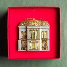Bing & Grondahl Copenhagen Collection Ornament Jersey House
