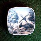 Bing & Grondahl Copenhagen Dybbol Molle Small Plate Ornament