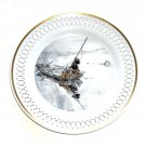 Carl Larsson Bing & Grondahl Fiskeri No 7 Plate