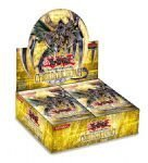 Cyberdark Impact 1st Edition Booster Box