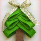 Christmas Tree Clippie