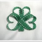 Shamrock Clippie