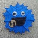 Cookie Monster Clippie